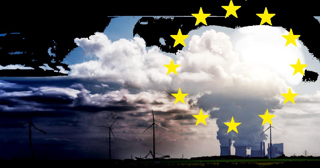 Europäischer Emissionshandel-EU-ETS